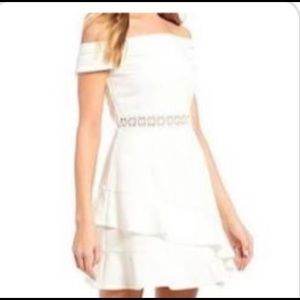 Extraordinary White Dress